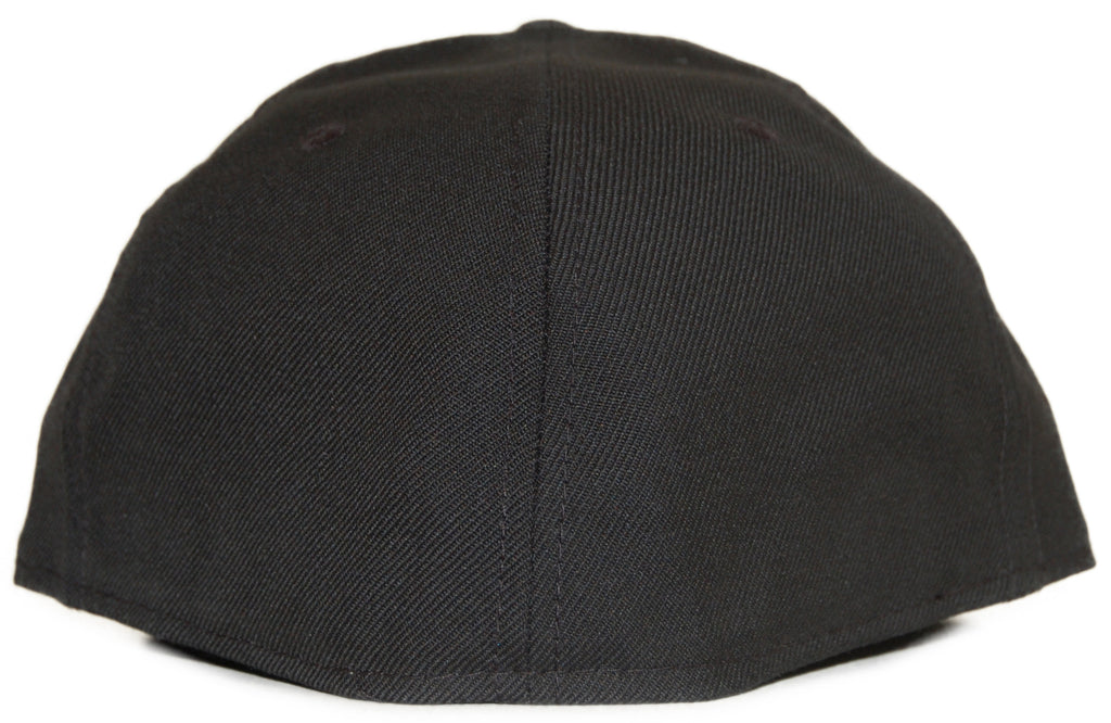 <!--2012042428-->Dissizit! - 'Mr. Sleeps' [(Black) Fitted Hat]