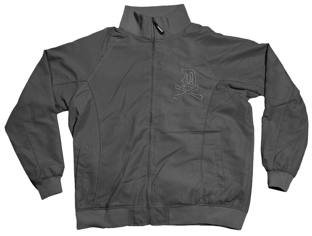 <!--2012042436-->Dissizit! - 'Club House' [(Gray) Jacket]
