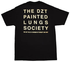 <!--2012042404-->Dissizit! - 'DZT PLS' [(Black) T-Shirt]