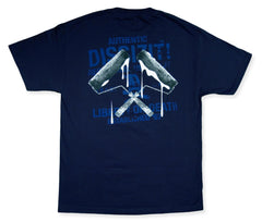 <!--2014021845-->Dissizit! - 'Pocket Roller' [(Dark Blue) T-Shirt]