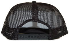 <!--020120424044225-->Dissizit! - 'American Made Trucker' [(Black) Snap Back Hat]