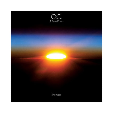 "[""O.C. - 'A New Dawn - 2nd Phase' [CD]""]"