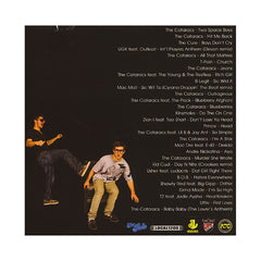 DJ Eleven & The Cataracs - 'Kids' [CD]