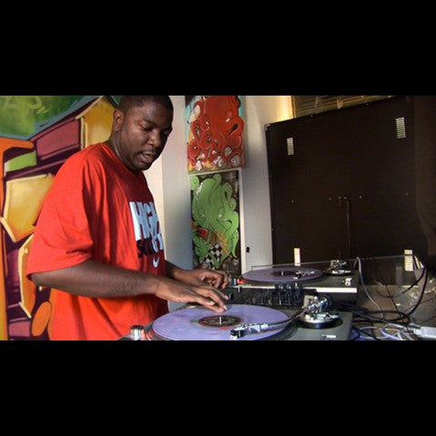 DJ Nesquik & Boycott Blues - 'Interview & Performance Pt. 3 (At The UGHH.com Retail Store - Boston, MA - 10/9/09)' [Video]