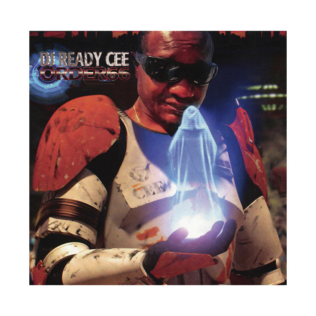 <!--2015122603-->DJ Ready Cee - 'The Offering' [Streaming Audio]