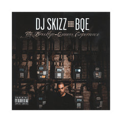 <!--020131001059616-->DJ Skizz - 'BQE: The Brooklyn-Queens Experience' [CD]