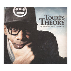 <!--020130219053655-->DJ Toure - 'Toure's Theory' [CD]