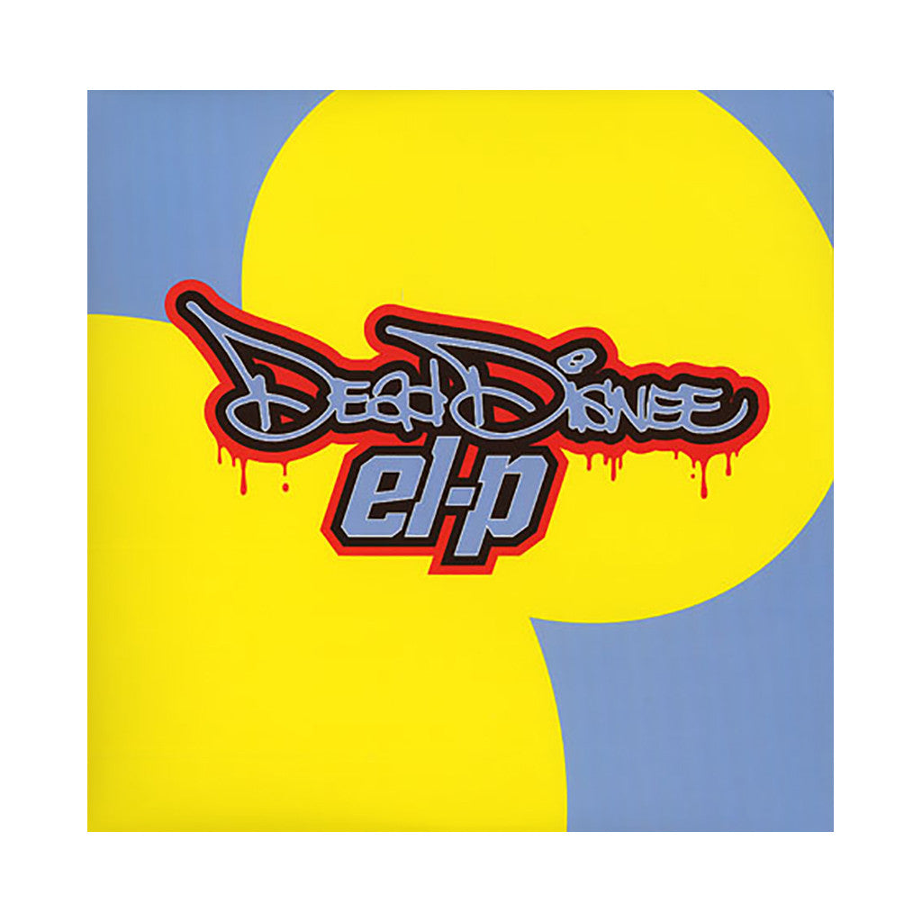 <!--2002072249-->El-P - 'Dead Disnee (Weathermen Remix)' [Streaming Audio]