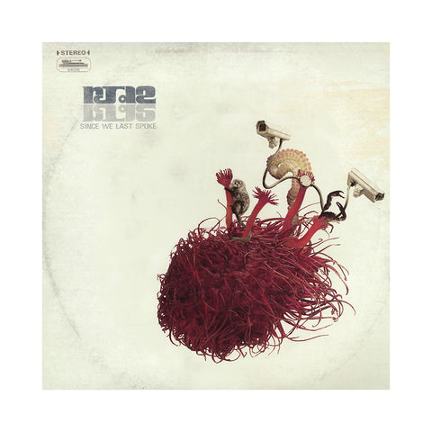 RJD2 - 'Since We Last Spoke' [(Black) Vinyl [2LP]]