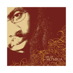 <!--020060613007100-->Mr. Lif - 'Mo' Mega' [CD]