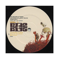 "<!--020040101016688-->RJD2 - 'The Mashed Up Mixes: Diplo Meets RJD2/ The 11th Hour Mega Mix' [(Black) 12"" Vinyl Single]"