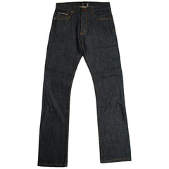 <!--2012022810-->Durkl - '443 Selvege Denim' [(Dark Blue) Jeans]