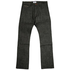<!--2012022815-->Durkl - '443 Selvege Denim' [(Black) Jeans]