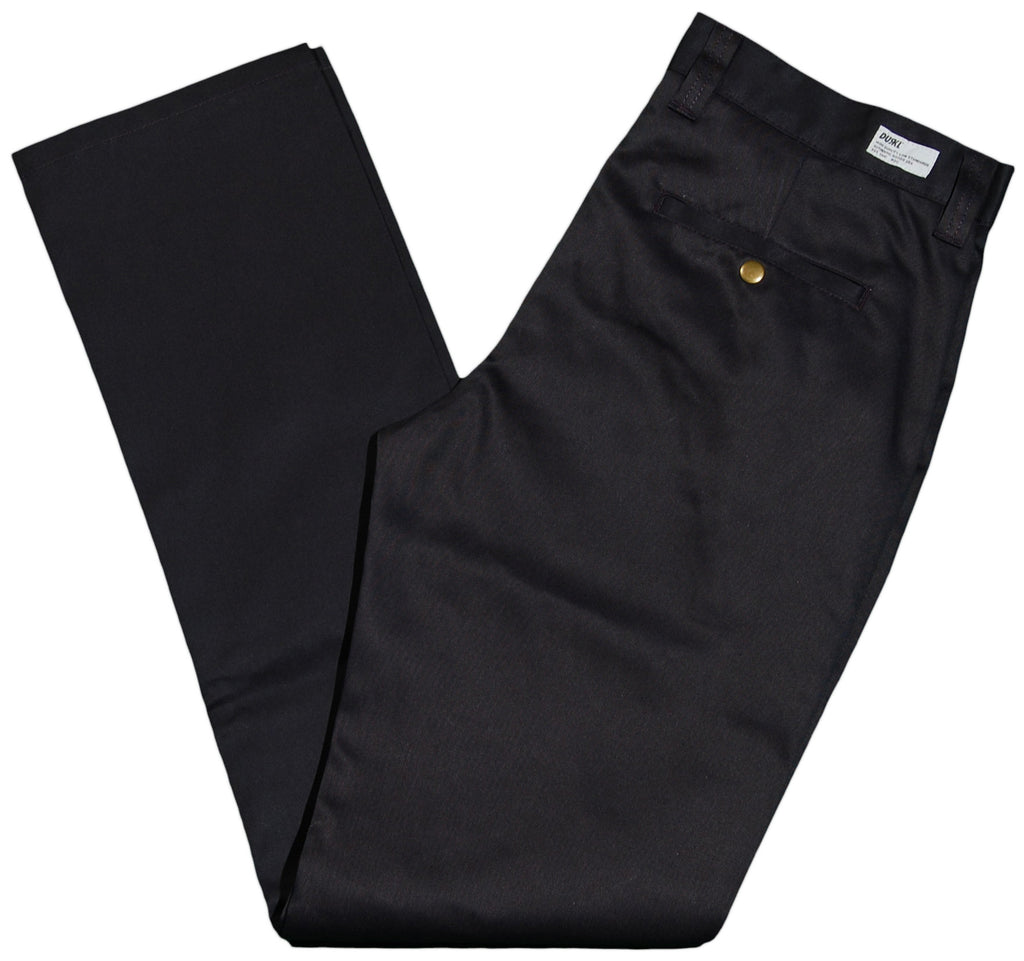 <!--2012022851-->Durkl - 'Butchers Alley Work' [(Dark Blue) Pants]