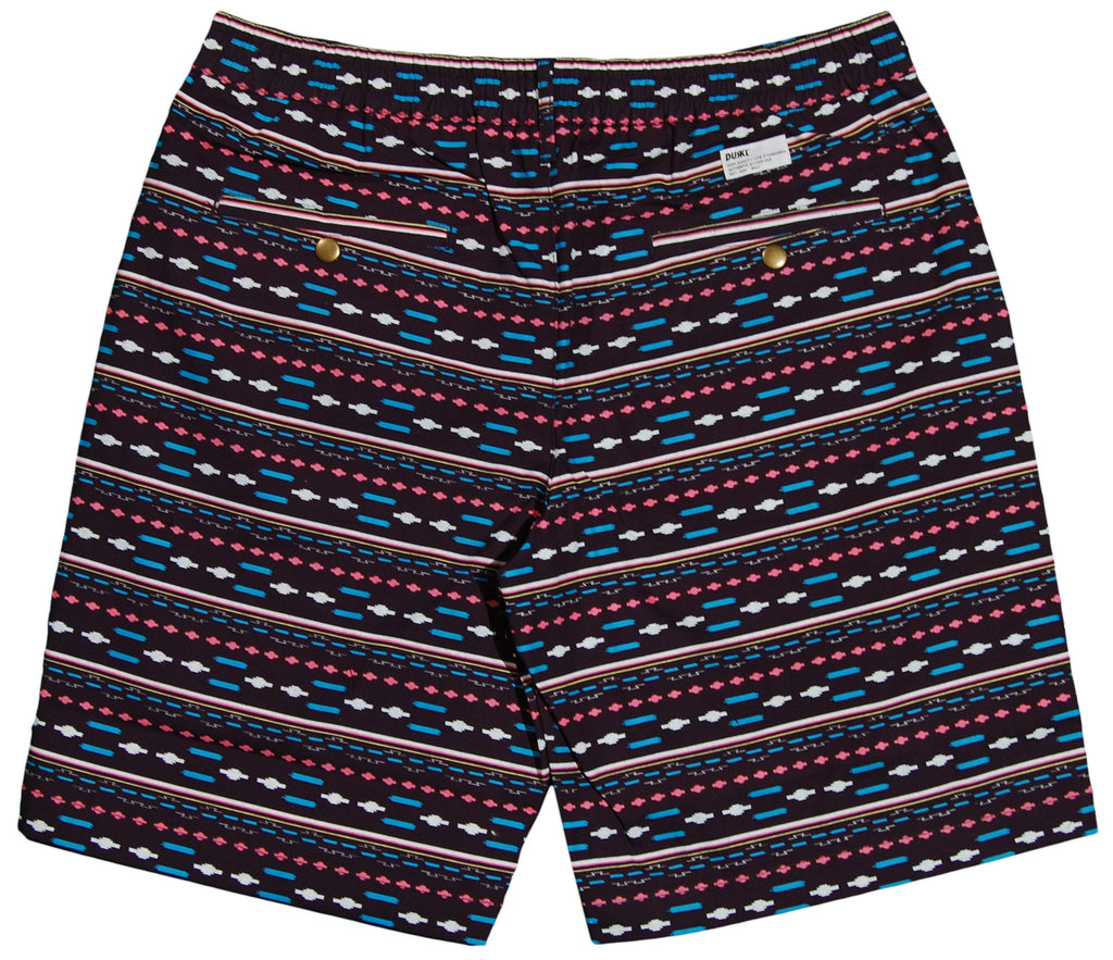 <!--2012060512-->Durkl - 'Chief' [(Dark Blue) Shorts]