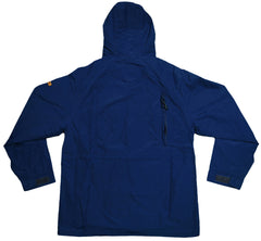 <!--2013020554-->Durkl - 'Alpine Parka' [(Dark Blue) Jacket]