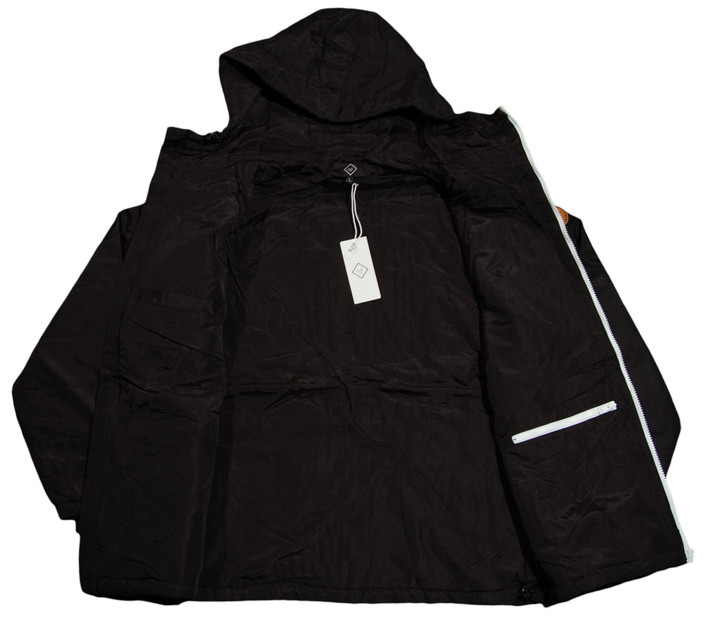 <!--2012011039-->Durkl - 'Andes Down' [(Black) Jacket]