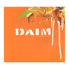 <!--020060905013243-->Daim - 'Daring To Push The Boundaries' [Book]