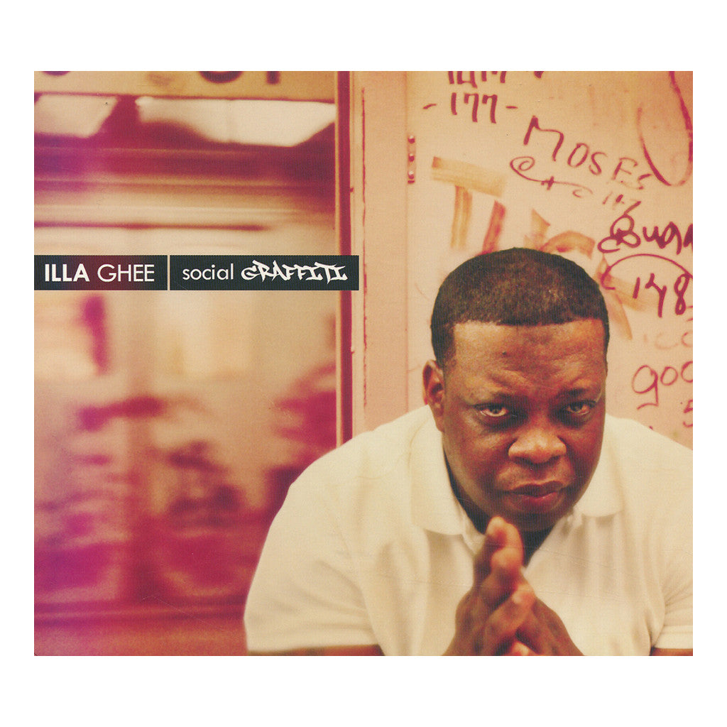 <!--2014081305-->Illa Ghee - 'On The Bklyn Side' [Streaming Audio]