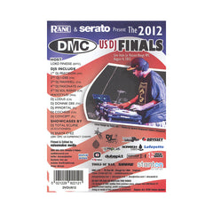 <!--2013010151-->DMC World - '2012 US DJ Championship Finals' [DVD]