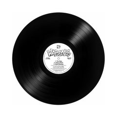 "The Wascals - 'The Dips/ Class Clowns/ Hard Rhymes' [(Black) 12"" Vinyl Single]"