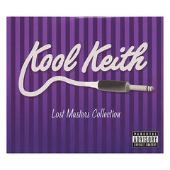 <!--120090811017549-->Kool Keith - 'The Lost Masters Collection (Vol. 1 - 3)' [CD [3CD]]