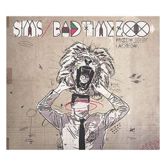 <!--120110215030915-->Sims - 'Bad Time Zoo' [CD]