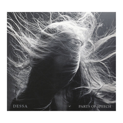 "[""Dessa - 'Parts Of Speech' [CD]""]"