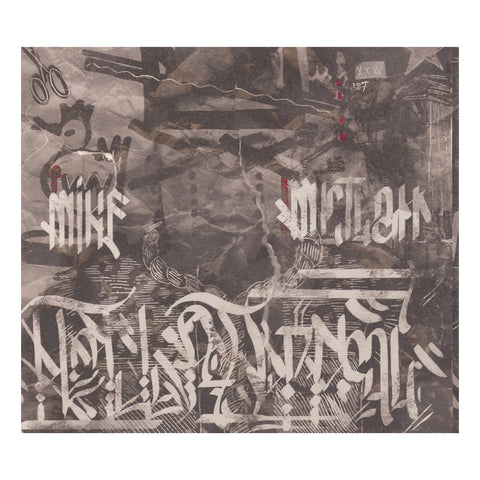 "[""Mike Mictlan - 'HELLA FRREAL' [CD]""]"