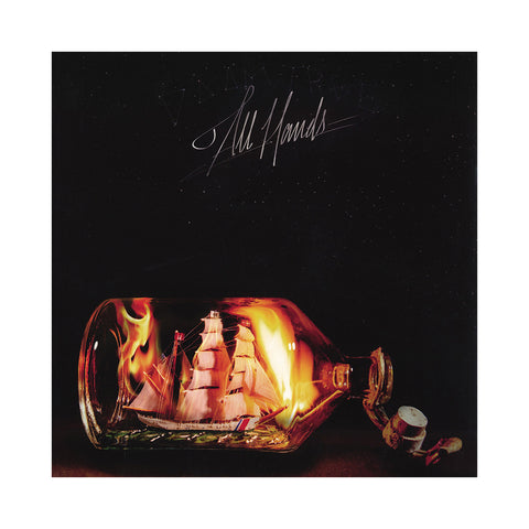 "[""Doomtree - 'All Hands' [CD]""]"
