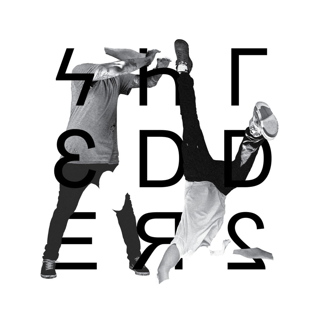 Shredders - 'Dangerous Jumps' [CD]