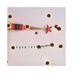 <!--2013051432-->Four Tet - 'Rounds' [(Black) Vinyl [2LP]]