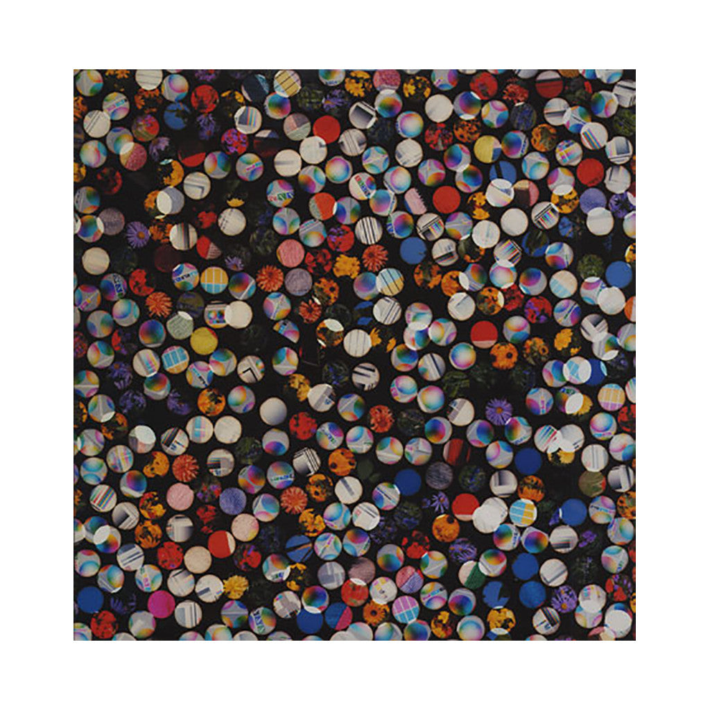 <!--2010022312-->Four Tet - 'There Is Love In You' [(Black) Vinyl [2LP]]