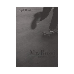 <!--020070101019568-->Papik Rossi - 'Mr. Rossi Pictures & Farts' [Book]