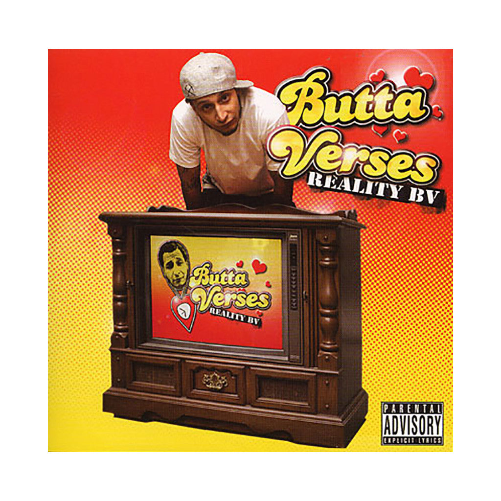<!--2008092713-->Butta Verses - 'War Of The Roses' [Streaming Audio]