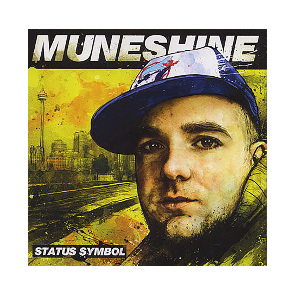 <!--2007103158-->Muneshine - 'What Now' [Streaming Audio]