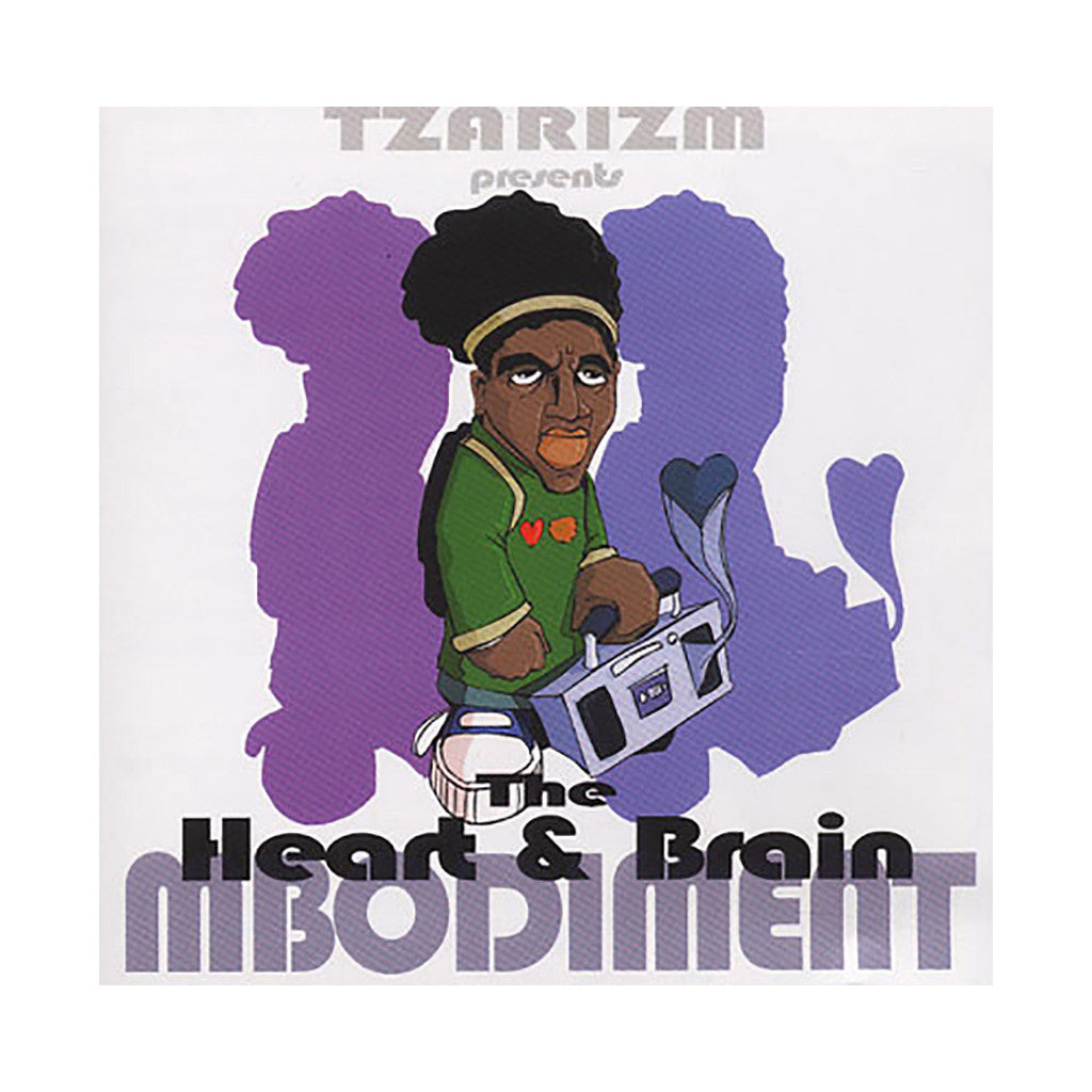 <!--2010051034-->The Heart & Brain - 'To Love To Miss' [Streaming Audio]