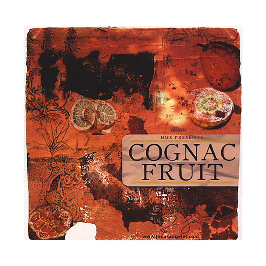 <!--020140715027222-->Hus - 'Cognac Fruit' [CD]