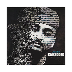 <!--2011111553-->Locksmith w/ Ski Beatz - 'Embedded' [CD]