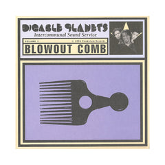 <!--120130604056515-->Digable Planets - 'Blowout Comb' [(Black) Vinyl [2LP]]