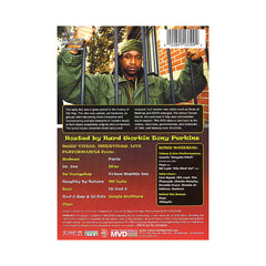 <!--120050927005870-->Hip Hop Time Capsule - 'The Best Of RETV 1993 (Old School Hip Hop Videos)' [DVD]