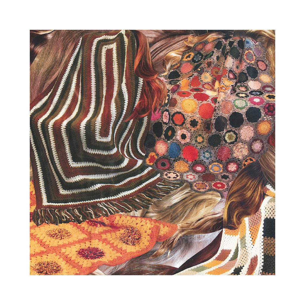 <!--120130820057129-->Ty Segall - 'Sleeper' [CD]