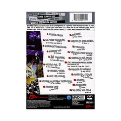 <!--120030101006318-->DJ Craze - 'Live In Puerto Rico' [DVD]