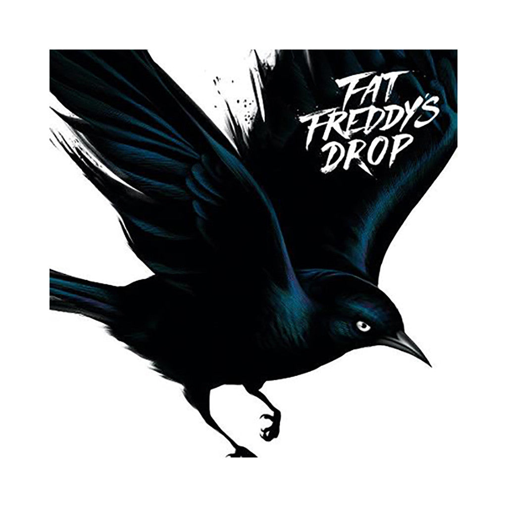 <!--2013070915-->Fat Freddy's Drop - 'Blackbird' [CD]