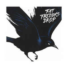 <!--020130709057450-->Fat Freddy's Drop - 'Blackbird' [(Black) Vinyl [2LP]]