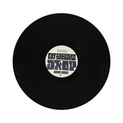 "<!--2014040825-->Fat Freddy's Drop - 'Mother Mother (Theo Parrish Translation)' [(Black) 12"" Vinyl Single]"