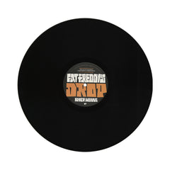 "<!--2014040823-->Fat Freddy's Drop - 'Mother Mother (Cosmodelica Remix)/ Never Moving (Afrikanz On Marz Remix)' [(Black) 12"" Vinyl Single]"