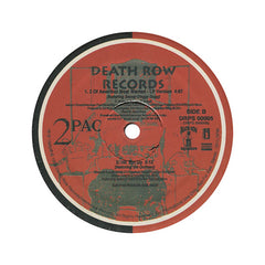 "<!--019950101012633-->2Pac - 'How Do U Want It/ California Love/ 2 Of Amerikaz Most Wanted/ Hit 'Em Up' [(Black) 12"" Vinyl Single]"