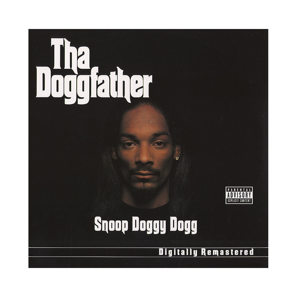 <!--019960101007899-->Snoop Doggy Dogg - 'Tha Doggfather' [CD]