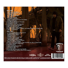 <!--120120911048411-->Apathy - 'Fire Walk With Me: It's The Bootleg, Muthafuckas! Vol. 3' [CD [2CD]]